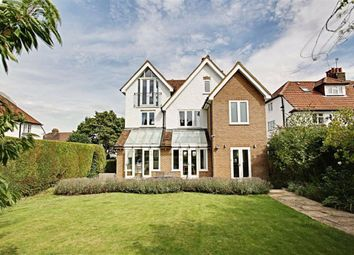 5 bed detached house for sale in Greenway, Berkhamsted, Greenway HP4