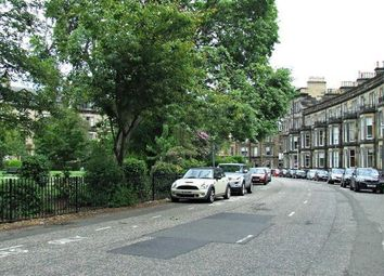 Thumbnail 2 bed flat to rent in Glencairn Crescent, Edinburgh