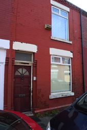 Thumbnail 2 bed terraced house for sale in Marlfield Street, Manchester