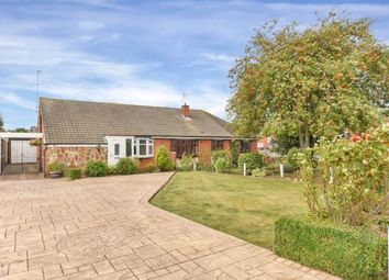 Thumbnail 2 bed bungalow for sale in Worcester Avenue, Birstall, Leicester, Leicestershire
