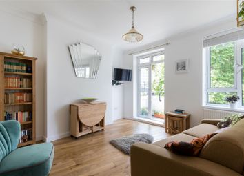 Thumbnail 1 bed flat to rent in St. Marys Square, London