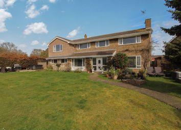 6 bed detached house for sale in Lowestoft Road, Gorleston, Great Yarmouth NR31