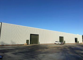 Thumbnail Warehouse to let in Station Business Park, Barnham