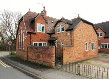 Thumbnail 2 bed end terrace house for sale in Church Lane, Cookhill