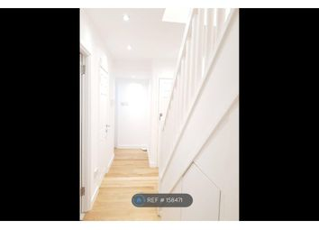 Thumbnail 4 bed terraced house to rent in Gibbins Road, Stratford