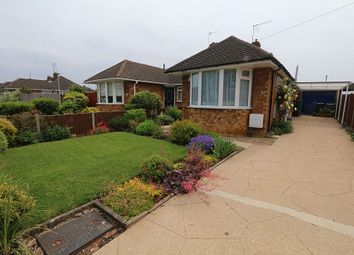Thumbnail 2 bed semi-detached bungalow for sale in Horsbere Road, Hucclecote, Gloucester, Gloucestershire