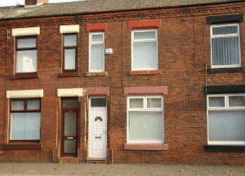 Thumbnail 3 bed terraced house to rent in Rochdale Road, Royton, Oldham