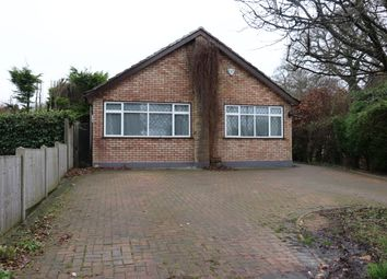 Thumbnail 3 bed bungalow for sale in Clamp Hill, Stanmore
