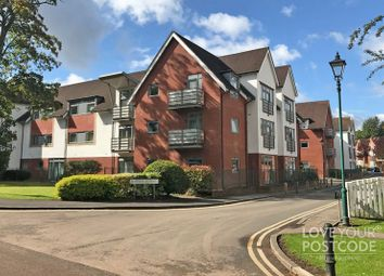 Thumbnail 2 bed flat for sale in Middlepark Drive, Birmingham, Northfield