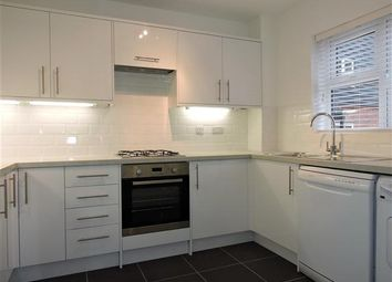 Thumbnail 2 bed flat to rent in Langdale Lodge, Parsonage Road, Rickmansworth