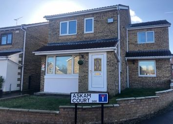 Thumbnail 3 bed property to rent in Askam Court, Rotherham