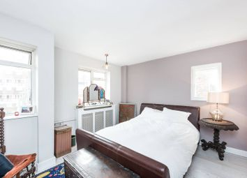 Thumbnail 2 bed flat for sale in Abbots Manor, Pimlico