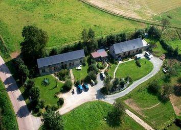 Thumbnail 4 bed property for sale in Vattetot-Sur-Mer, Seine-Maritime, France