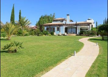 Thumbnail 4 bed villa for sale in Latchi, Polis, Cy