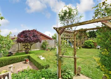 Thumbnail 3 bed bungalow for sale in Herbert Road, Rainham, Gillingham, Kent