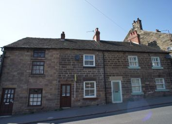 Thumbnail 2 bedroom terraced house to rent in Chesterfield Road, Belper