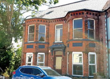 Thumbnail 6 bed semi-detached house for sale in Anson Road, Great Yarmouth