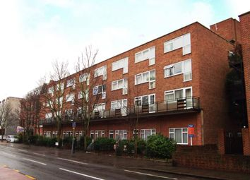 Thumbnail 1 bedroom flat to rent in Coombe Road, New Malden