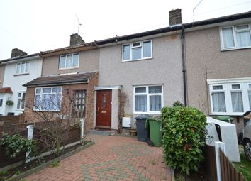 Thumbnail 2 bed terraced house for sale in Manning Road, Dagenham