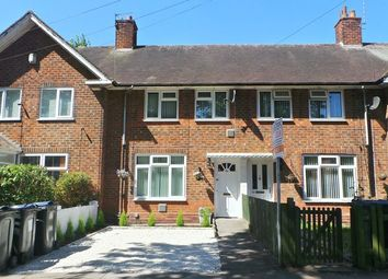 Thumbnail 3 bed terraced house for sale in Peplow Road, Birmingham