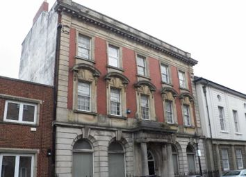 Thumbnail 1 bed flat to rent in Pier Street, Swansea