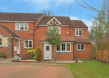 Thumbnail 4 bed terraced house for sale in Orient Close, St. Albans