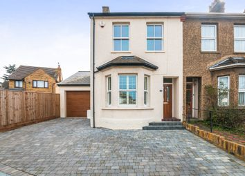 Thumbnail 3 bedroom semi-detached house for sale in Langley Park Road, Iver