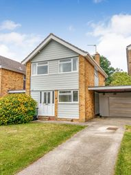 Thumbnail 3 bed detached house for sale in St. Leodegars Way, Chichester, England UK