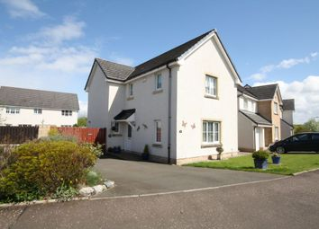 Thumbnail 3 bed detached house for sale in Meadowpark Avenue, Bathgate