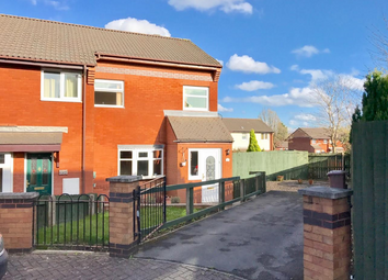 Thumbnail 3 bed semi-detached house to rent in Kerrysdale Avenue, St Helens