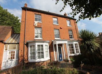 Thumbnail 1 bed flat to rent in Russell Terrace, Leamington Spa