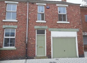 Thumbnail 3 bed end terrace house for sale in North Bondgate, Bishop Auckland