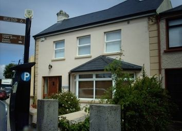 Thumbnail 3 bed town house for sale in Abbeyview, Athlone East, Westmeath