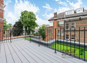 Thumbnail 1 bedroom flat to rent in Magdalen Mewws, Hampstead