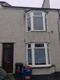 Thumbnail 2 bedroom semi-detached house for sale in Gilbert Street, Holyhead