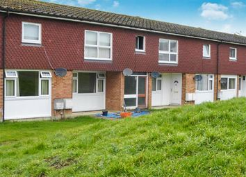 Thumbnail 2 bed flat for sale in Home Farm, Highworth, Swindon