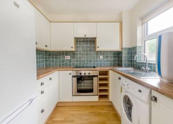 Thumbnail 1 bedroom flat to rent in Monmouth Close, Chiswick