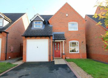 Thumbnail 3 bed detached house for sale in Rangeley View, Stone