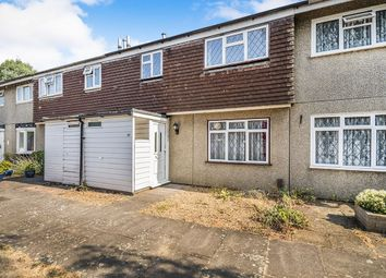 Thumbnail 3 bed terraced house for sale in Buckland Road, Chessington