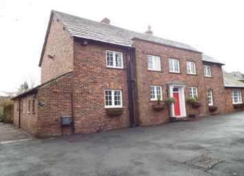 Thumbnail 6 bed property to rent in Hough Lane, Wilmslow