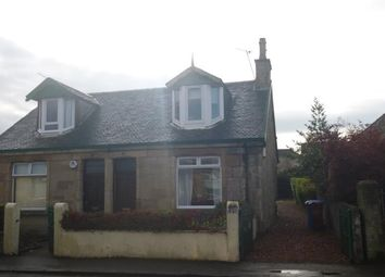 Thumbnail 2 bed semi-detached house to rent in Hareleeshill Road, Larkhall