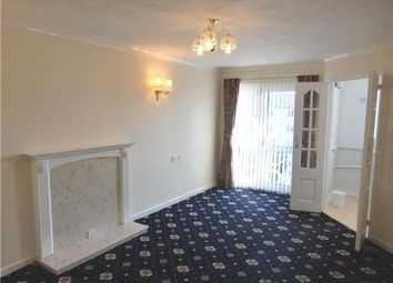 Thumbnail 1 bed flat to rent in Lemon Tree Court, Clifton Drive North, Lytham St Annes, Lancashire