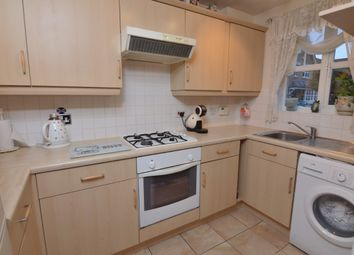 Thumbnail 2 bed terraced house for sale in Grosvenor Road, Rayleigh