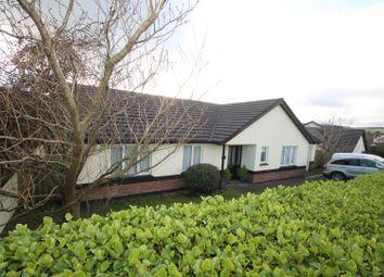 Thumbnail 3 bed detached bungalow for sale in Queen Margaret Road, Glen Vine, Isle Of Man