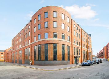 2 bed flat to rent in Albion House, Pope Street, Jewellery Quarter B1