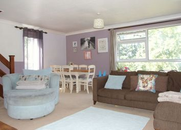 Thumbnail 3 bed maisonette to rent in Frogmore, Fareham