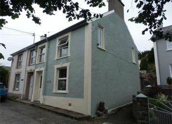 Thumbnail 3 bed semi-detached house for sale in Gorwel, Llanarth, Ceredigion