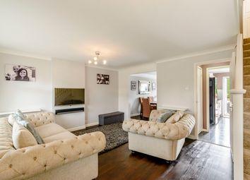 Claremont Road, Hextable, Swanley BR8. 3 bed semi-detached house