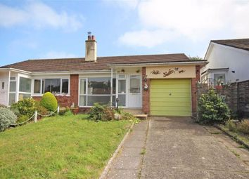 2 bed semi-detached bungalow for sale in Maple Close, Higher Brixham, Brixham TQ5
