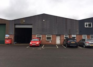 Thumbnail Light industrial to let in Unit 2, Sheepbridge Industrial Estate, Carrwood Road, Chesterfield, Derbyshire
